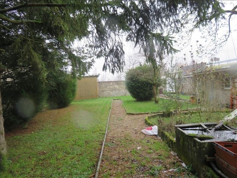Sale house / villa St jean les deux jumeaux 215000€ - Picture 4