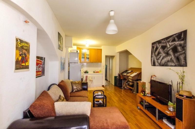 Sale apartment Metz 155000€ - Picture 1