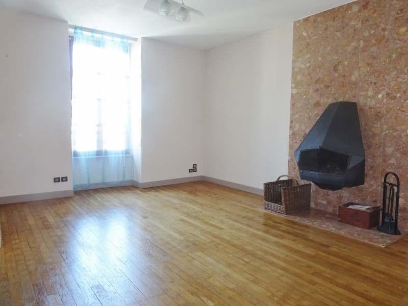 Sale apartment Douarnenez 97200€ - Picture 3
