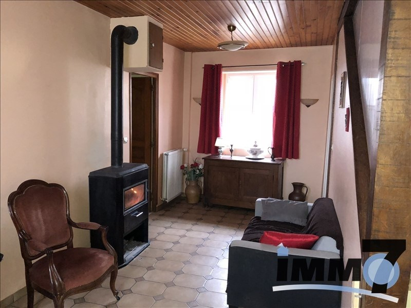Sale house / villa Changis sur marne 159000€ - Picture 15