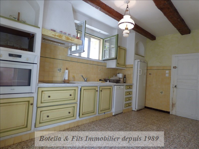 Vente maison / villa Codolet 170000€ - Photo 4