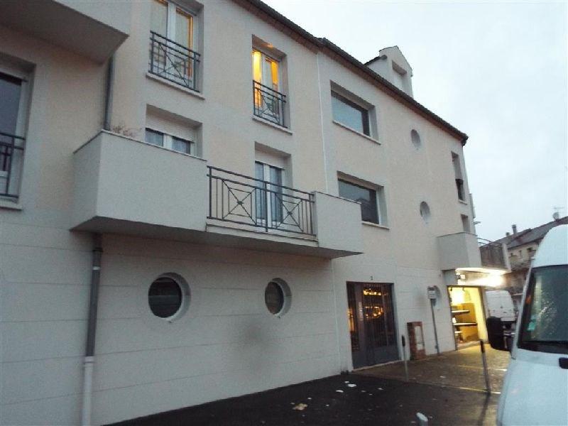 Vente appartement Ste genevieve des bois 130000€ - Photo 1