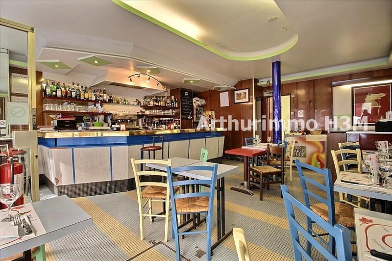 Vente local commercial Paris 13ème 552 000€ - Photo 1