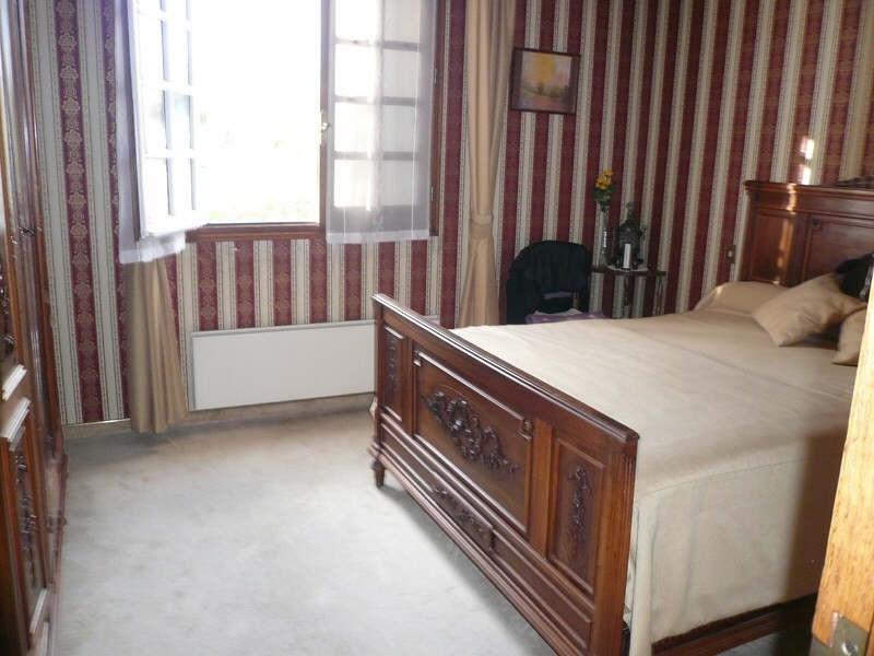 Sale house / villa Figeac 233200€ - Picture 6