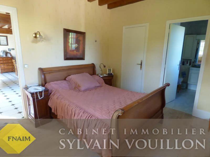 Vente maison / villa Villers sur mer 345000€ - Photo 8