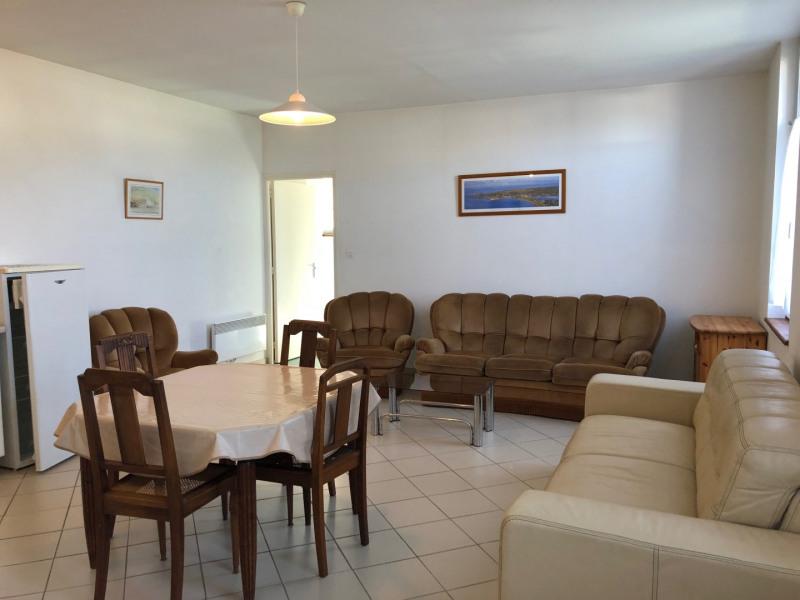 Revenda apartamento Barneville carteret 160500€ - Fotografia 2