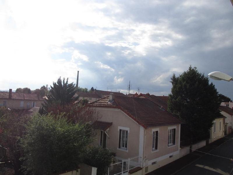 Vente appartement Roanne 49500€ - Photo 8