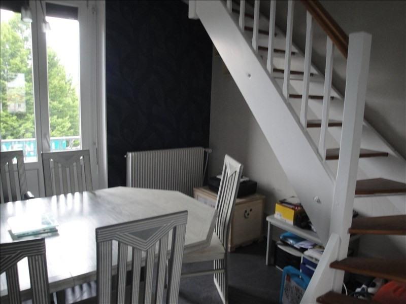 Verkoop  appartement Montbeliard 158000€ - Foto 3