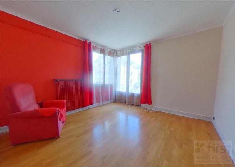 Sale apartment Annecy 290000€ - Picture 2