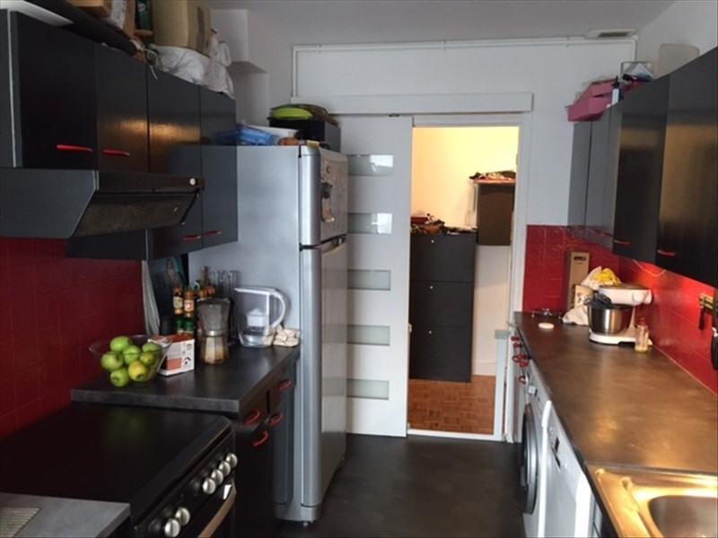 Sale apartment Palaiseau 295000€ - Picture 4