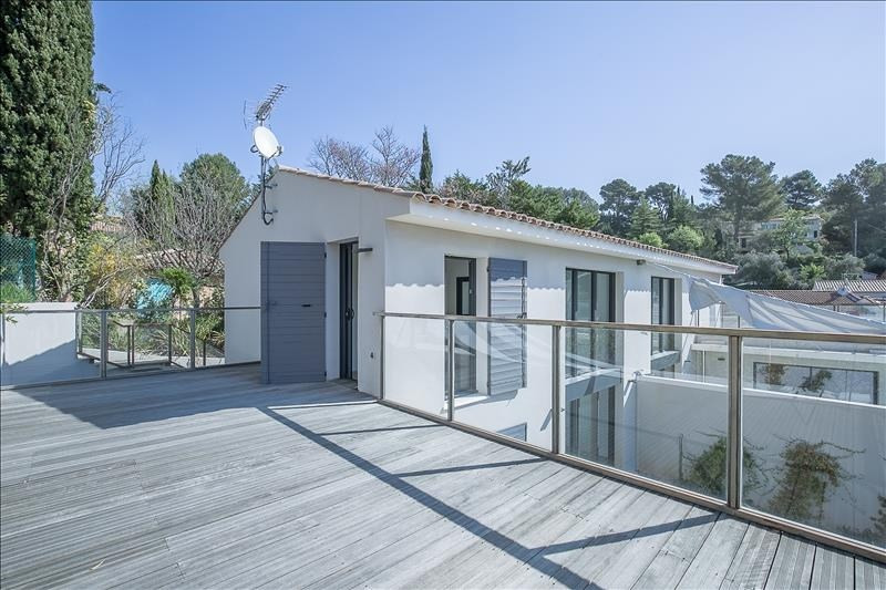 Verkauf von luxusobjekt haus Aix en provence 860000€ - Fotografie 8