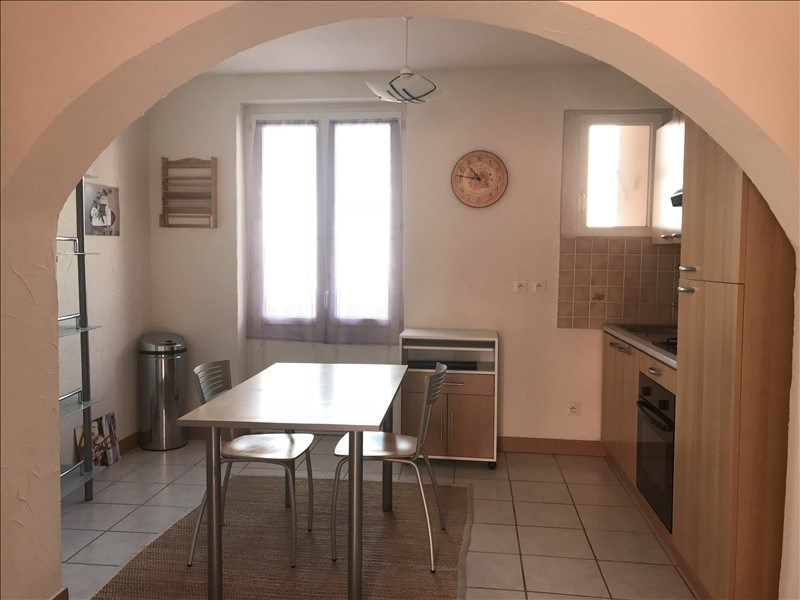Sale apartment Roanne 66 900€ - Picture 2