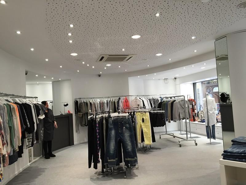 Location Boutique Metz 0