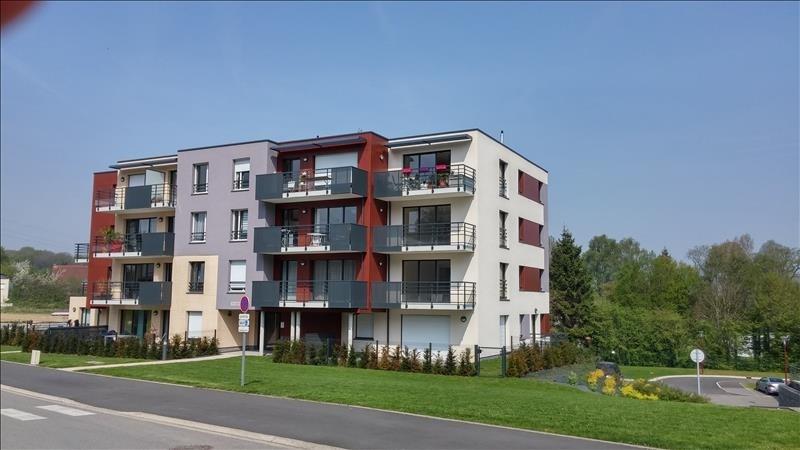 Vente appartement Longuenesse 110000€ - Photo 1