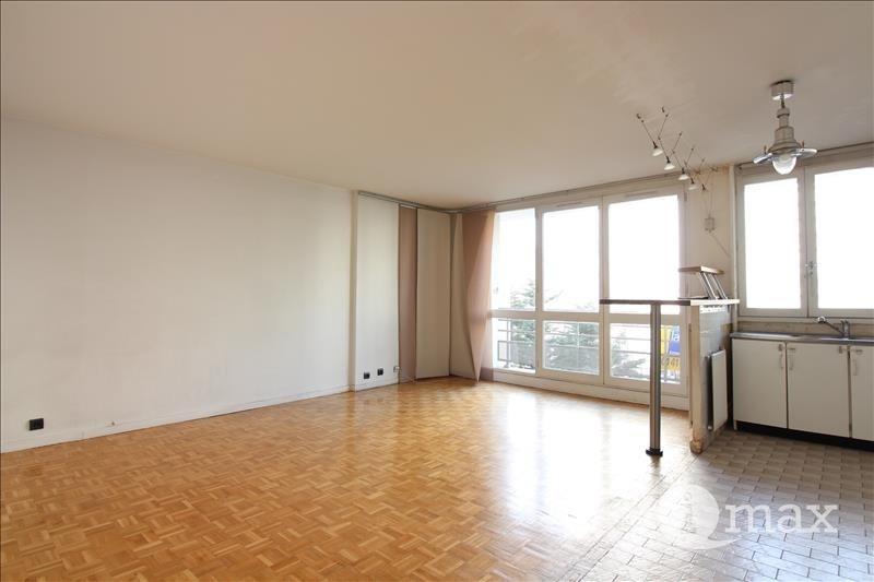 Sale apartment Levallois perret 639000€ - Picture 1