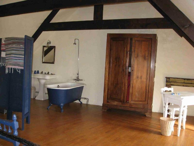 Sale house / villa Pont croix 93450€ - Picture 8