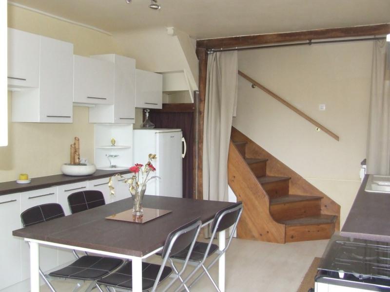 Vente maison / villa Amfreville la mivoie 89000€ - Photo 1