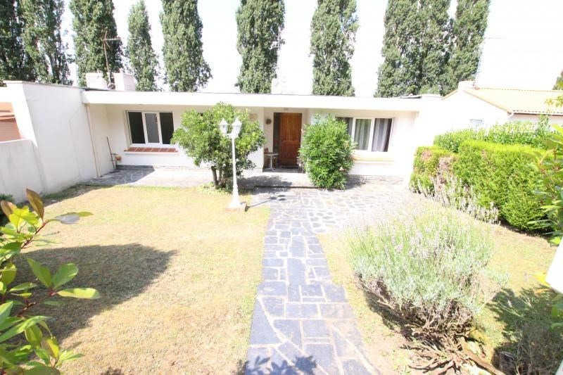 Vente maison / villa Bouguenais 286 500€ - Photo 1