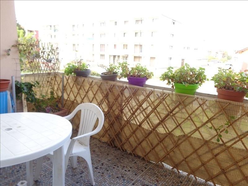 Vente appartement Dax 132500€ - Photo 3