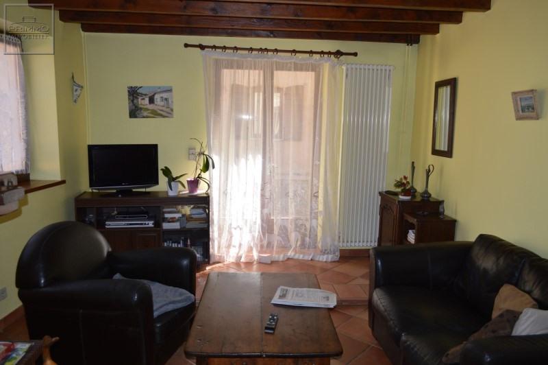Vente maison / villa Chasselay 298000€ - Photo 2