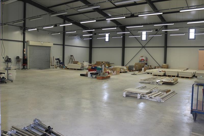 Sale empty room/storage Seyssel 590000€ - Picture 3