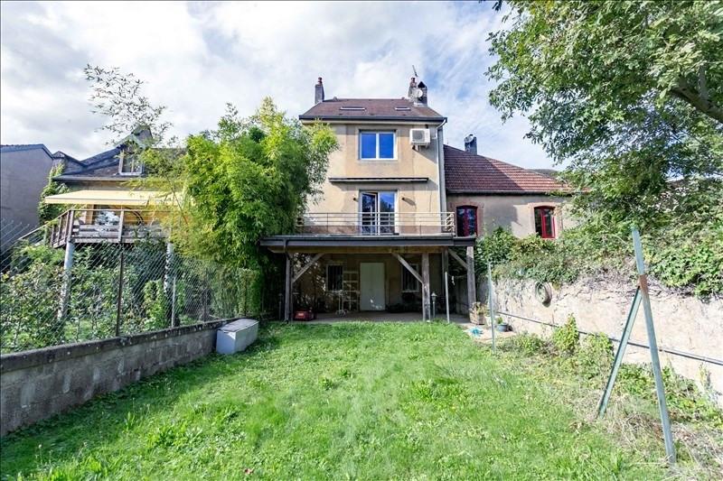 Vente maison / villa Voray sur l'ognon 245000€ - Photo 1