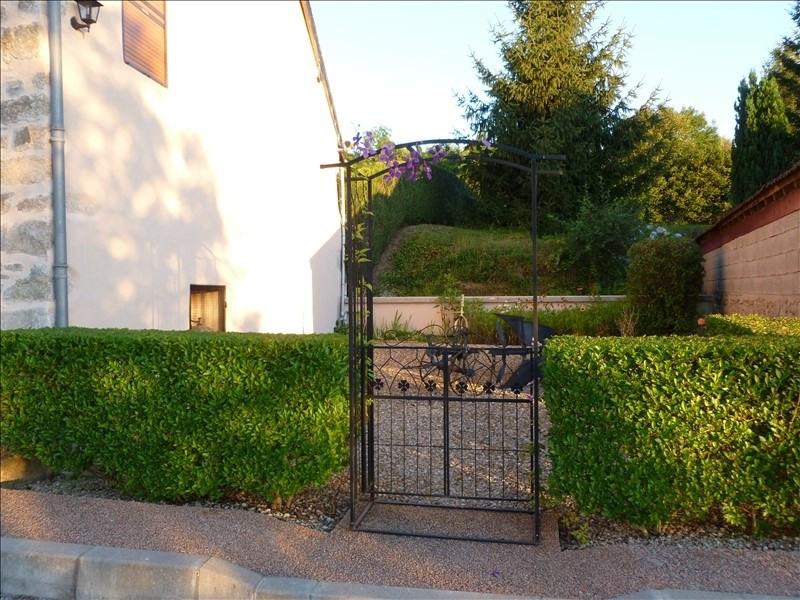 Sale house / villa Dun les places 139000€ - Picture 9