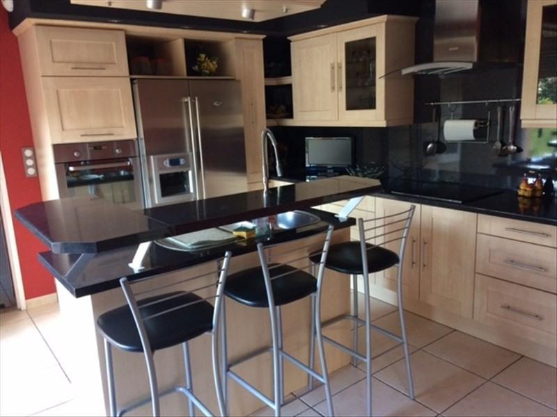 Vente maison / villa Mauves sur loire 480700€ - Photo 4
