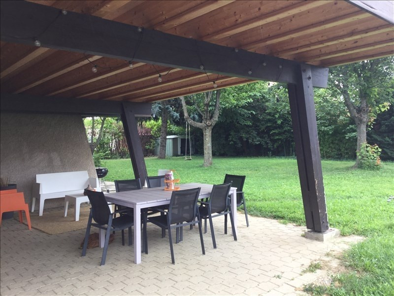 Vente de prestige maison / villa Tournon-sur-rhone 345000€ - Photo 1