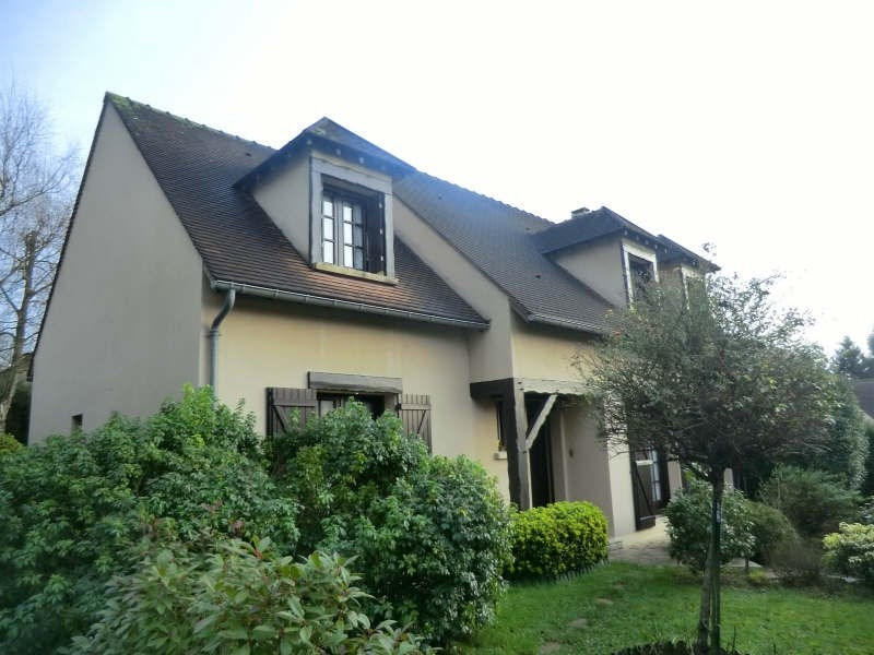 Sale house / villa Lamorlaye 540 000€ - Picture 1