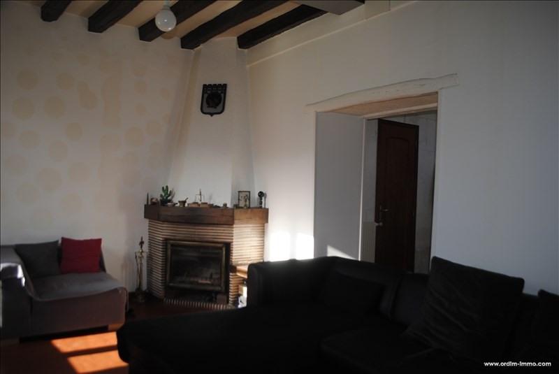 Sale house / villa Bleneau 72000€ - Picture 6