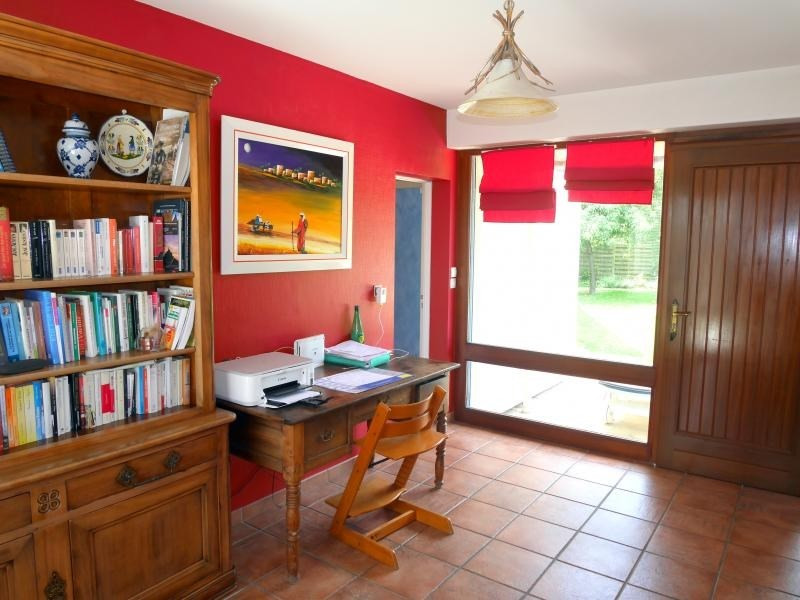 Vente maison / villa Breteil 253200€ - Photo 7