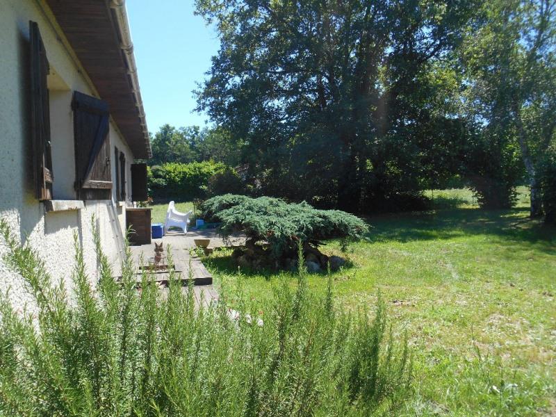Sale house / villa La brede 157000€ - Picture 8