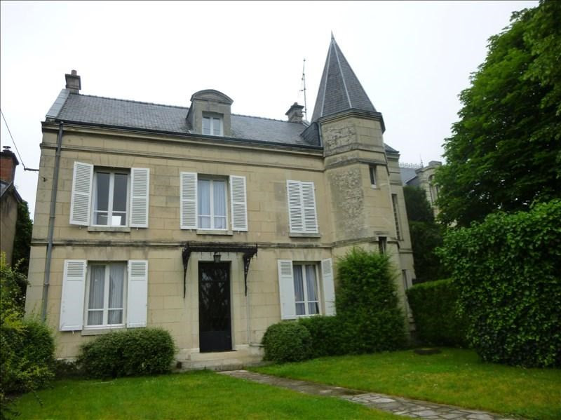 Sale house / villa Soissons 450 000€ - Picture 1