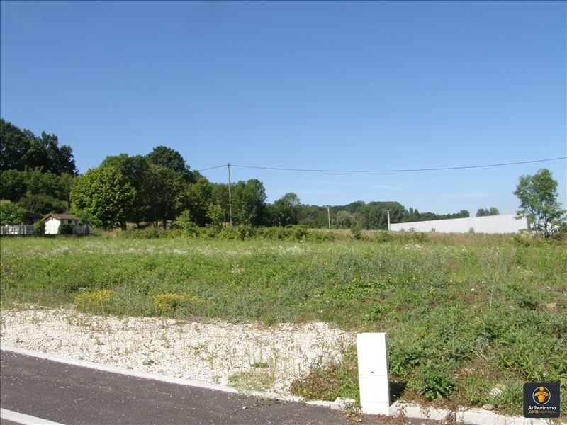 Sale site Morestel 55 000€ - Picture 2