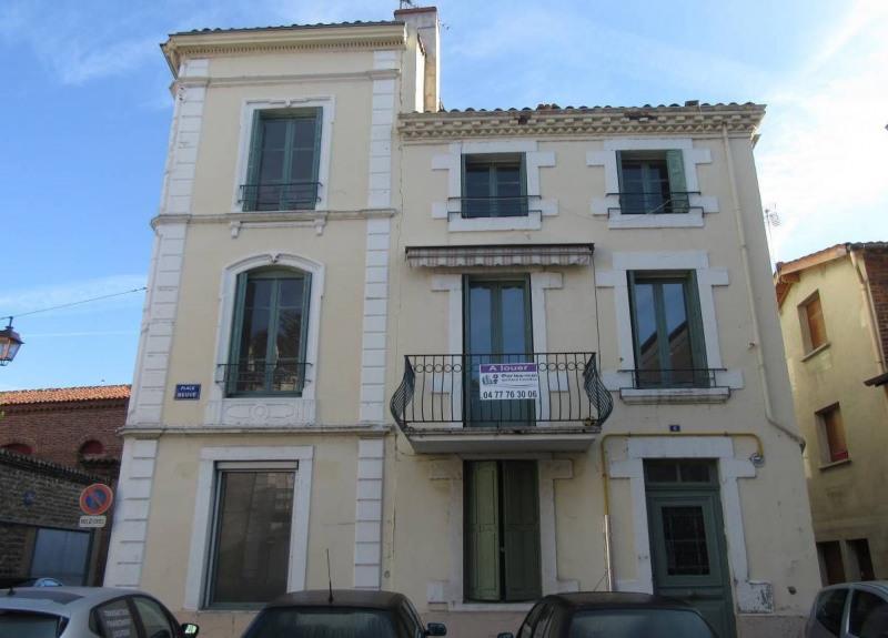 Location bureau Sury-le-comtal 480€ HT/HC - Photo 5