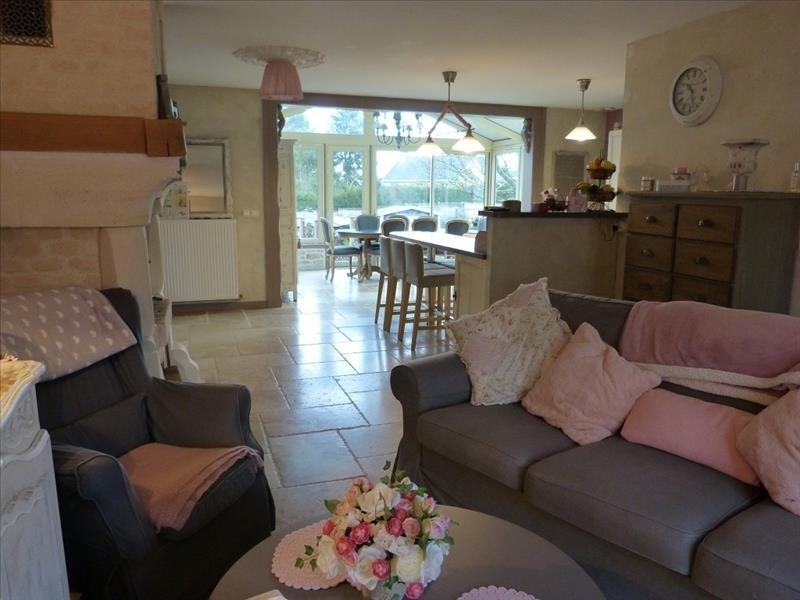 Venta  casa Maintenon 279000€ - Fotografía 4