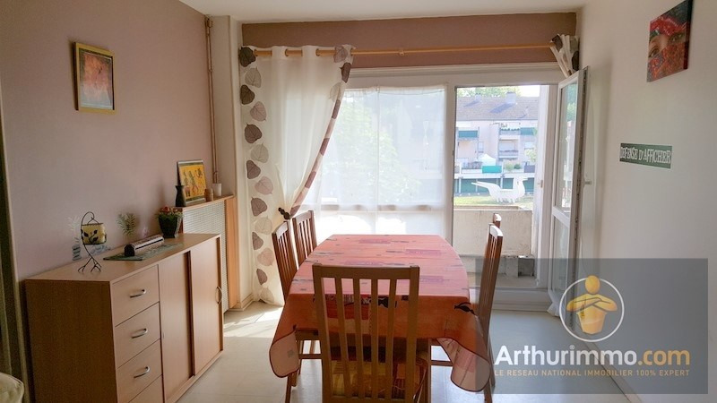 Vente appartement Savigny le temple 115 000€ - Photo 5