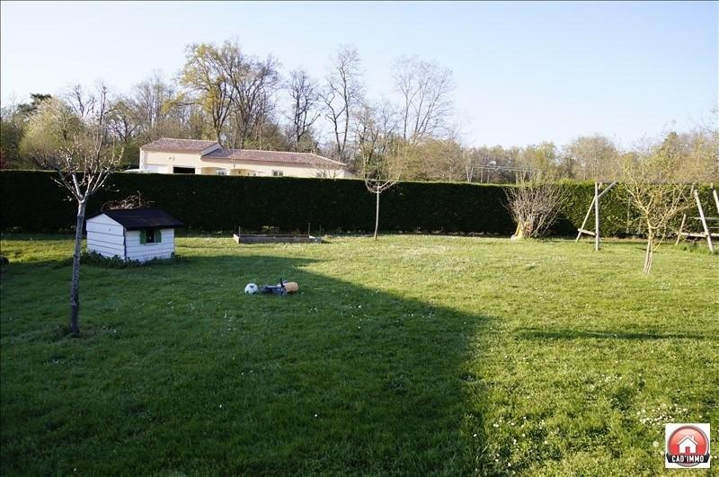 Sale house / villa St sauveur 180000€ - Picture 2