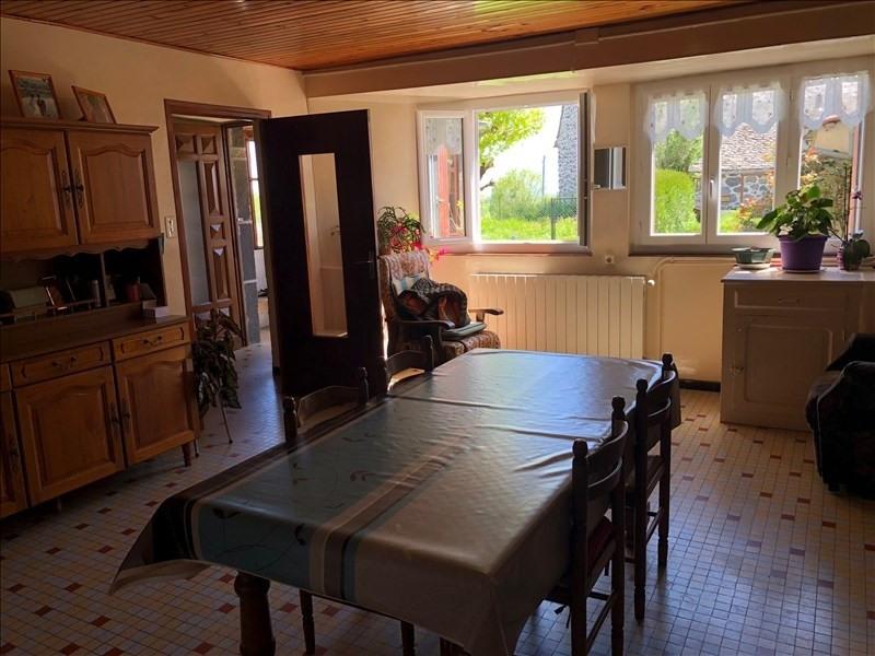 Vente maison / villa Condom d aubrac 162000€ - Photo 6