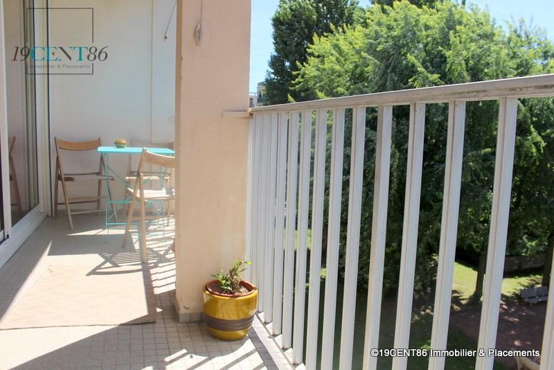 Vente appartement Fontaines sur saone 170000€ - Photo 7