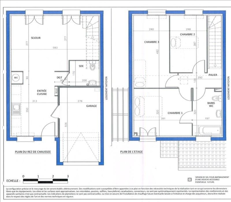 Verkoop  huis Aubignan 187850€ - Foto 3