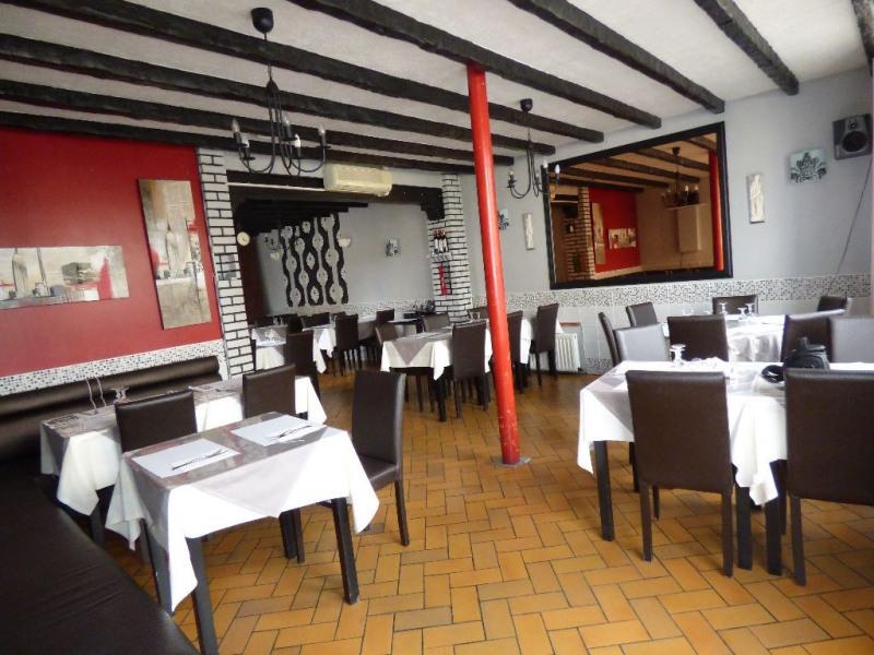 Fonds de commerce Café  Hôtel  Restaurant à Fontenay