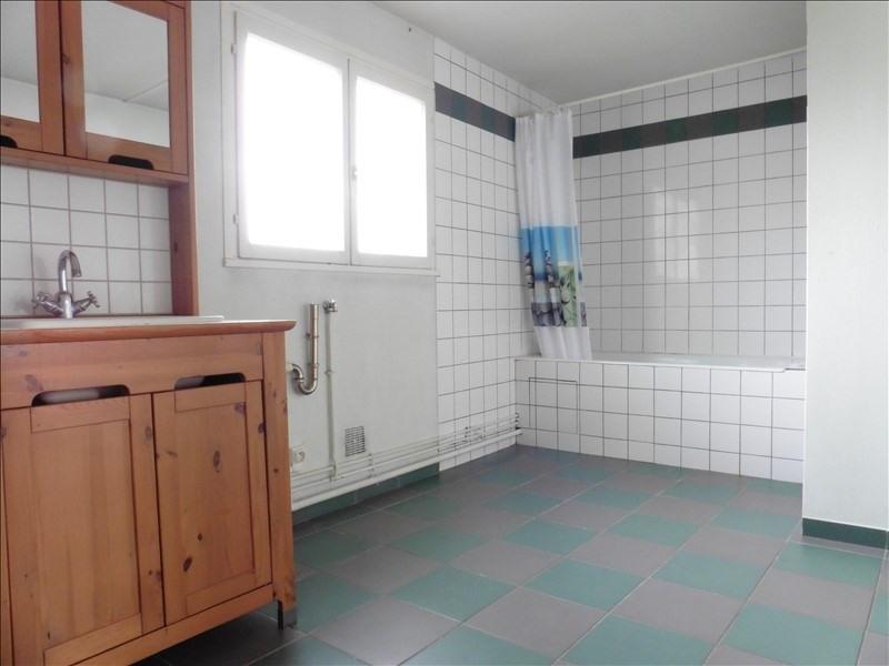 Sale apartment Fontainebleau 155000€ - Picture 5