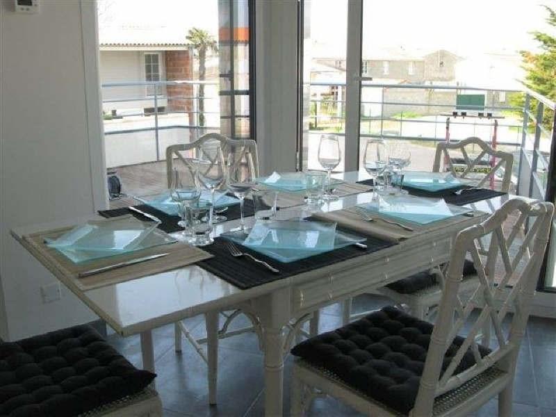 Vente appartement St denis d oleron 230800€ - Photo 4