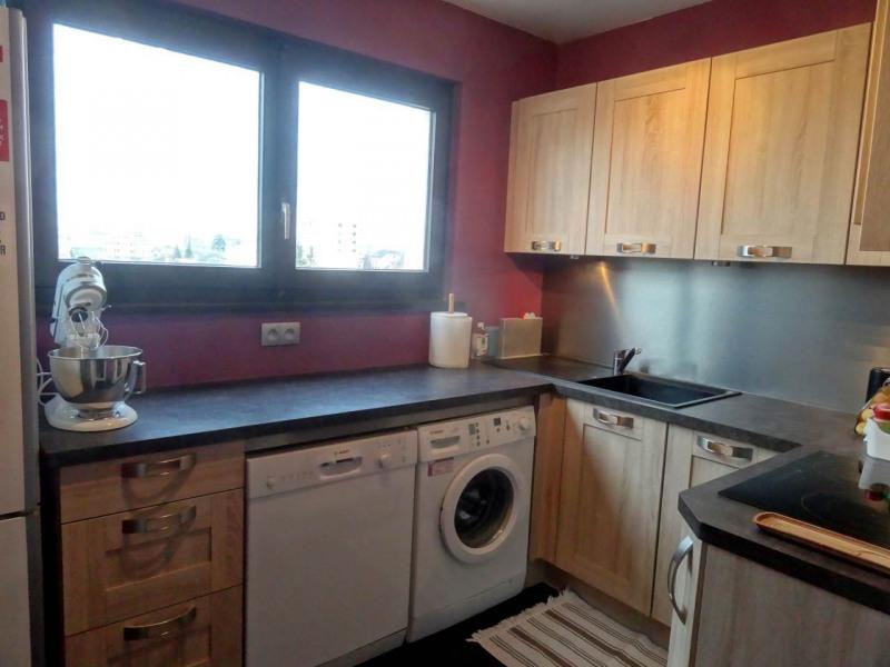 Vente appartement Gaillard 177000€ - Photo 4