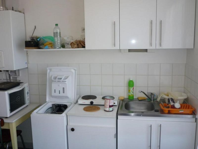 Rental apartment Lisieux 487€ CC - Picture 2