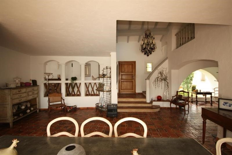 Deluxe sale house / villa Saint paul de vence 1 695 000€ - Picture 6