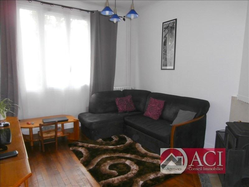 Sale house / villa Epinay sur seine 252000€ - Picture 2