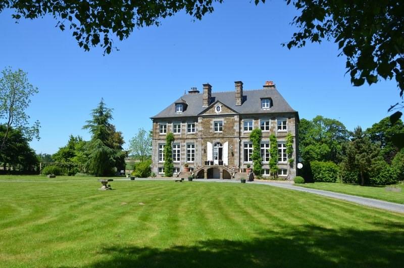 Immobile residenziali di prestigio castello Vire 850000€ - Fotografia 12